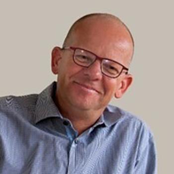 Peter Van Roosbroeck